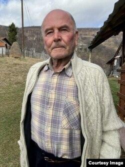 Anto Vidošević, Izvor: BIRNBiH