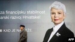 Kroacia në prag të zgjedhjeve parlamentare