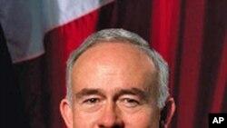 美国国家政策分析中心高级研究员麦克蒂尔