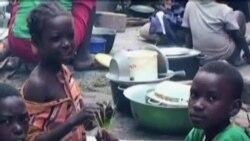 تشديد بحران انسانی در جمهوری آفریقای مرکزی