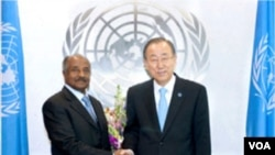 Ban-Ki Moon-Osman-Meeting