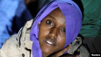 Libya: Tahriibayaal Baxsaday