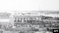 Tai nạn hạt nhân ở Nhật gợi lại nỗi đau Hiroshima và Nagasaki