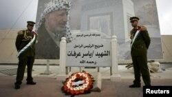 El 26 de noviembre será la exhumación de Yaser Arafat ante las comisiones de jueces franceses, los expertos suizos y los investigadores rusos.