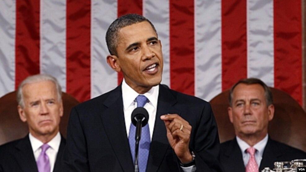 Ekonomi Pemerataan Obama Diduga Terinspirasi Pancasila