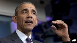 El presidente convocará en mayo a una conferencia con líderes estatales y locales para hablar sobre el control de armas de fuego.