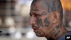 Dos de los seis pandilleros nombrados por el gobierno estadounidense permanecen en prisión en El Salvador.