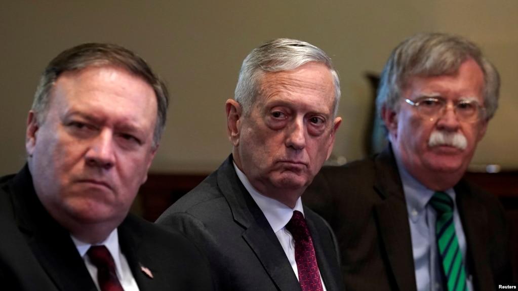 Zyrtarët amerikanë analizojnë manovrat me Korenë e Jugut