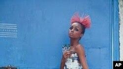 Agência brasileira promove imagem de modelos negros