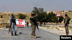یوه استرالیایي ښخه د شنبې په ورځ د کابل له قلعه فتحالله سیمې څخه وتښتول شوه.