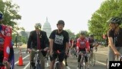 SHBA: Shtohet përdorimi i biçikletave si mjet udhëtimi