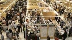 مسئولان، به دنبال ممنوعیت نمایش کتاب های گلشیری، هدایت و فرخزاد كتابهای عباس معروفی را هم از نمایشگاه کتاب تهران جمع کردند
