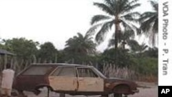 Bissau: Jovens Recusam Casamentos Forçados