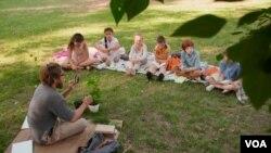 Summer school in the U.S.