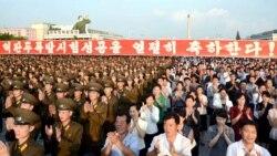 [뉴스 포커스] 북한 추가도발 가능성, 미-중 대북 추가제재 논의