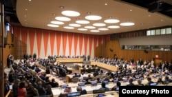 Líderes de la ONU en la 71 Asamblea General hablaron de los daños causados por el huracán Irma y los planes de ayuda para los afectados.