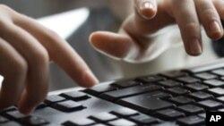 Para peretas menggunakan tipuan iklan daring (online) untuk menguasai hampir 600.000 komputer tahun lalu. (Photo: AP)