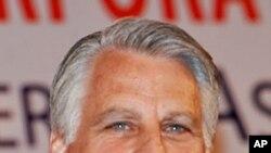 بھارت میں امریکی سفیر ٹِموتھی رائمر