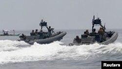 Con số các binh sĩ tham gia cuộc tập trận chung ngoài khơi tỉnh Palawan của Philippines cao gấp đôi so với năm ngoái.