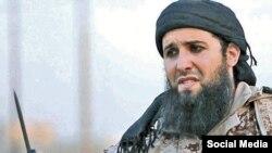Jihadis Perancis dan perekrut ISIS, Rachid Kassim (foto: dok).