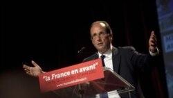 رقيب سوسياليست سارکوزی برای انتخابات فرانسه آماده می شود