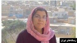 پروین محمدی، فعال کارگری