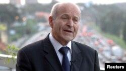 Issad Rebrab, 72 ans, est un homme d'affaires algérien, propriétaire du groupe Cevital, dont il est le président directeur général.