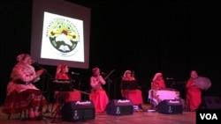 Festîvala Navenda Çanda Mezopotamiya li Stenbul