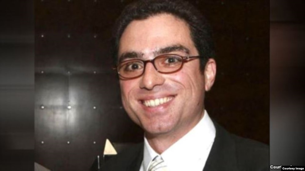 Iran Sentences Iranian-American, Elderly Father to 10 Years in Prison