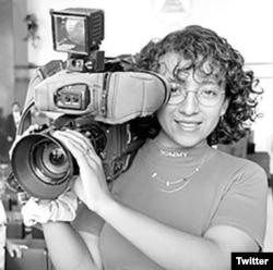 Lucía Pineda Ubau, ahora detenida por el gobierno de Daniel Ortega, es una respetada periodista en Nicaragua.