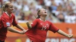 پیروزی خفیف نروژ در برابر گینه و دیگر خبرهای فوتبال جهان