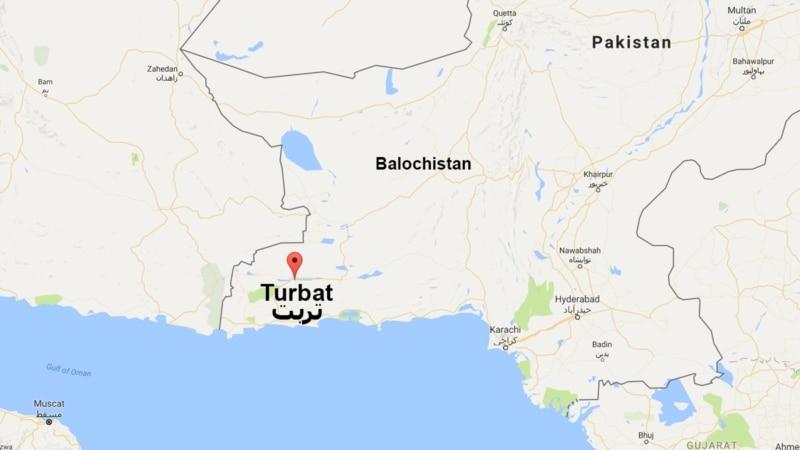 Lima Lagi Warga Pakistan Tewas di Perbatasan dengan Iran