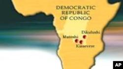 Le CNDP rejoint la majorité présidentielle