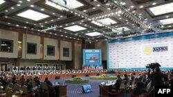 Саммит ОБСЕ, Астана 1 декабря 2010