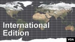International Edition 01:30:00 GMT