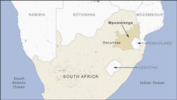 Les exilés et réfugiés d'Afrique du Sud interdits d'activités politiques