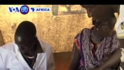 VOA60 Africa - August 12, 2013