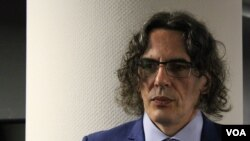 Munir Podumljak: Politika je zarobila medije