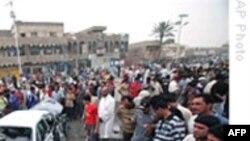 Очередное кровопролитие в Ираке