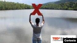 TEDx São Tomé