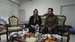 زهره الهیان: در حکم خانم آشتیانی به ۱۰ سال حبس از بابت جنبه عمومی جرم اکتفا شده است