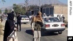 شمالی وزیرستان، امریکی جاسوس ہونے کے الزام پر چار ہلاک