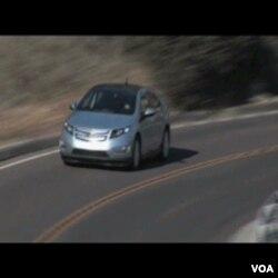 Volt – nova nada američke auto-industrije