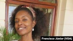 Leila Manhenje, gestora, Moçambique