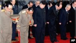 Coreia do Norte: Uma transição perigosa