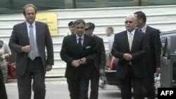 Ambasadorët e SHBA, BE, OSBE thirrje për qetësi në Shqipëri