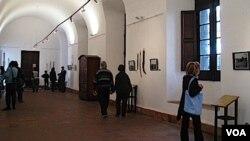 La Ciudad Vieja de Montevideo concentra una gran cantidad de museos e instituciones que se podrán visitar, tal como el Cabildo de Montevideo.