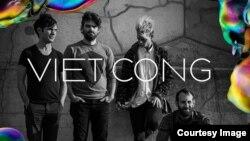 Ban nhạc Canada có tên Viet Cong đã chính thức đổi tên thành Preoccupations sau nhiều chỉ trích.