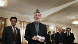 خبر: مردی با نام «منصور،» مدعی فرماندهی طالبان در مذاکرات کابل، شياد توصيف شد