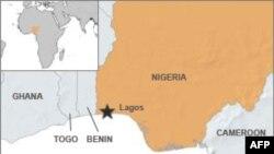 Hải tặc cướp tàu trên biển Nigeria, bắt cóc 2 thủy thủ